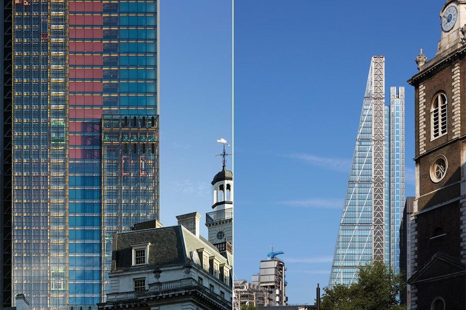 Пять самых необычных зданий сентября. Изображение № 8.