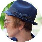 Внешний вид (Киев): Таня Кремень, соосновательница магазина «Пюре». Изображение № 8.