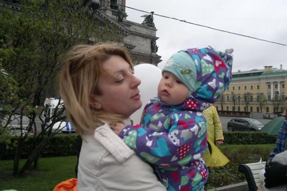 Фотография Марии Павлитковской. Изображение № 7.