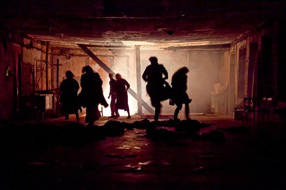 Фотография: «Театр поколений». Изображение № 26.