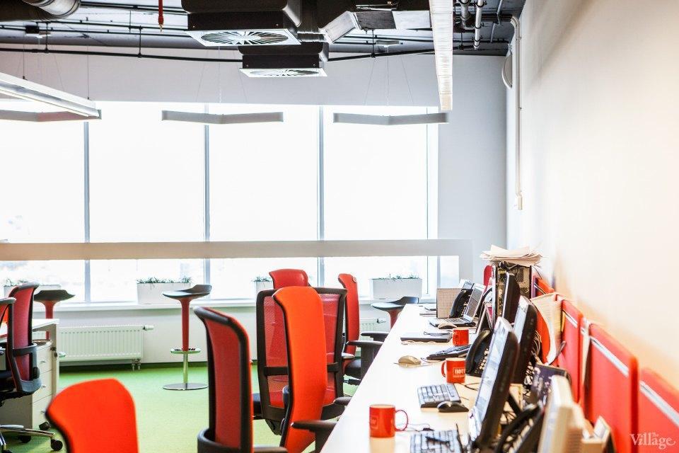 Офис недели (Москва): «Центр финансовых технологий». Изображение № 10.