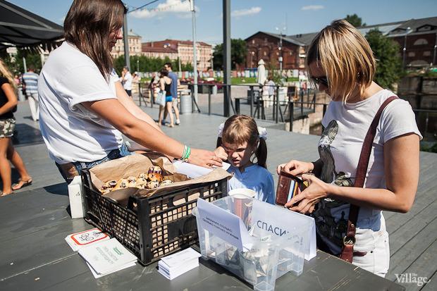 Эксперимент The Village: Как продавать кексы, следуя экономике бесплатного. Изображение № 8.