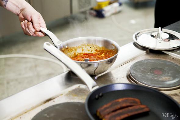 Omnivore Food Festival: Айзек Корреа готовит два пуэрториканских блюда. Изображение № 17.