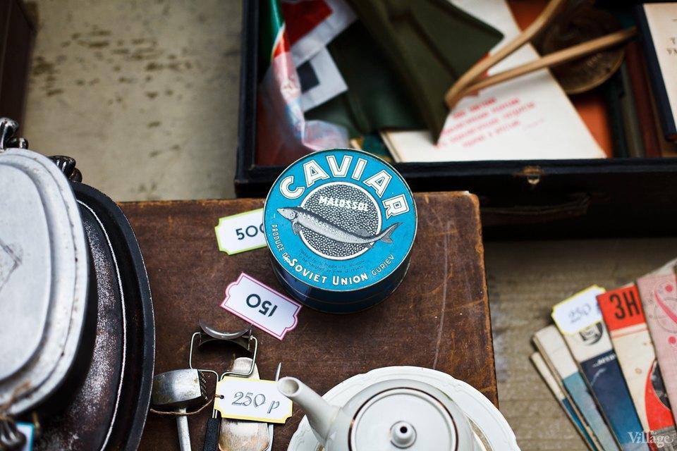 Фоторепортаж: «Ламбада-маркет». Изображение № 26.