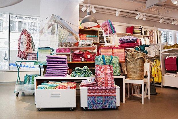 30 магазинов исайтов, открывшихся в2014году. Изображение № 10.
