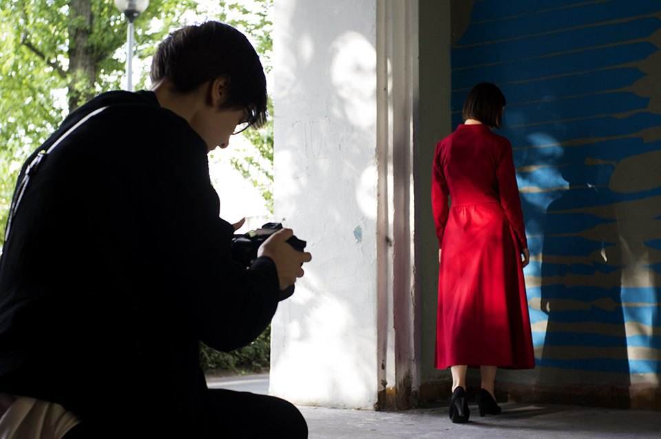 Документальные фотопроекты Наталки Довгой. Изображение № 12.