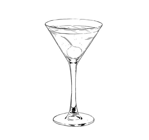 Бухучёт: Выдержанные коктейли. Изображение № 4.