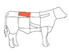 Части тела: Из чего сделаны стейки в ресторанах. Изображение № 15.