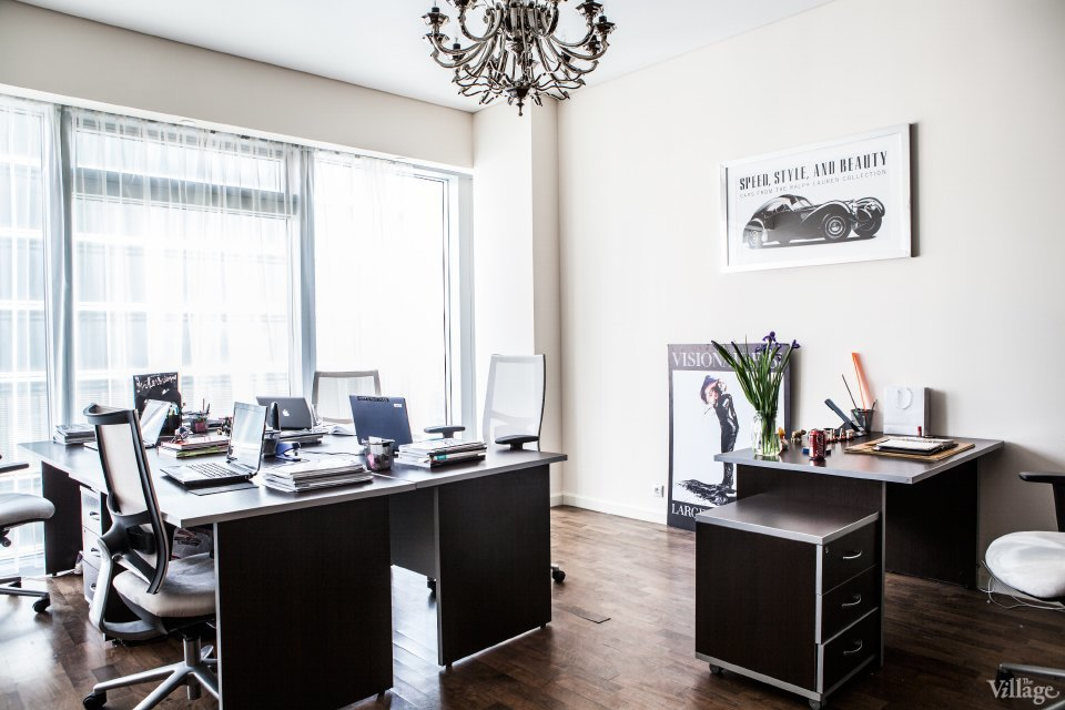 Офис недели (Москва): BSG Luxury Group. Изображение № 21.