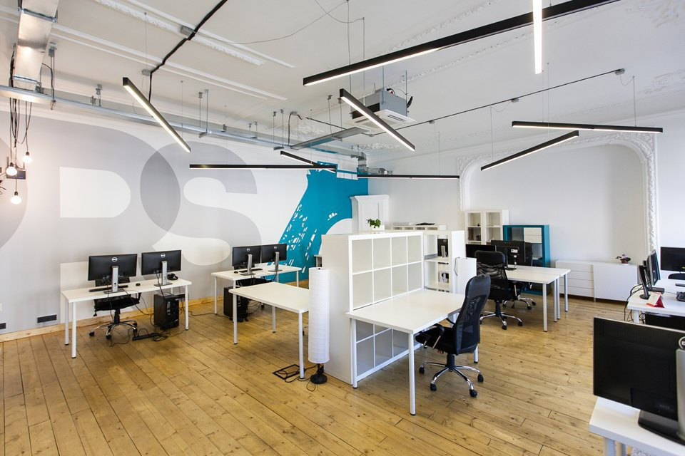 Офис IT-компании в бывшей коммуналке. Изображение № 27.