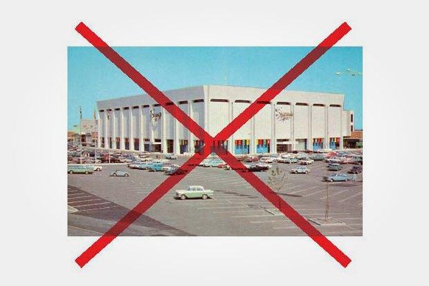 Прямая речь: Голландский архитектор — о торговых центрах, в которых можно работать и отдыхать. Изображение № 8.