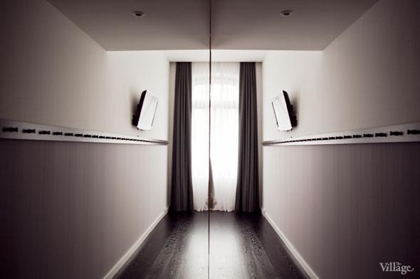 На «Даниловской мануфактуре» открылся лофт-отель. Изображение № 33.