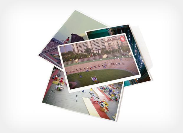 Heart of Moscow посвятил коллекцию сувениров Олимпиаде-80. Изображение № 4.