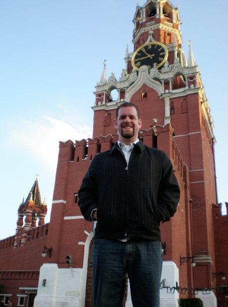 Итоги сезона: Туристы вМоскве. Изображение № 2.