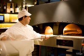 Изображение 3. 6 новых итальянских ресторанов в Москве.. Изображение № 4.