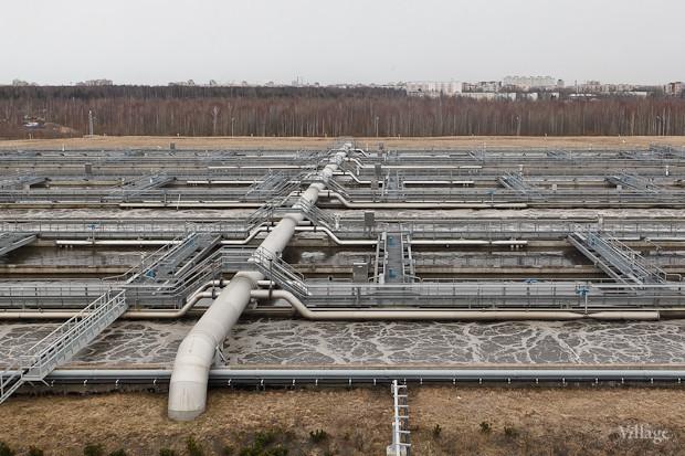 Дело труба: Как очищают канализацию и стоки в Петербурге. Изображение № 10.