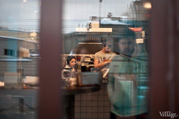 Новое место: Бутербродная «Бутербро». Изображение № 5.