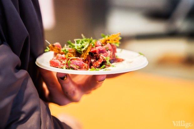 Шефы Omnivore: Андреас Дальберг о внутренностях животных и ресторанах вШвеции. Изображение № 5.