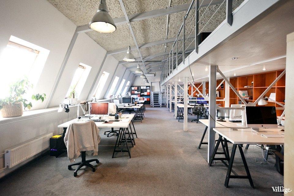 Офис недели (Петербург): Breadhead. Изображение № 15.
