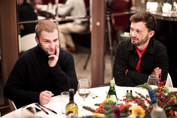 Разговоры на ужине: Имидж Москвы — сейчас и завтра. Изображение № 14.