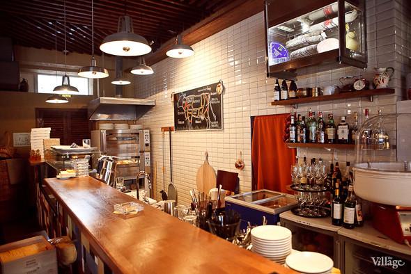На районе: Рестораны на окраинах Петербурга. Изображение № 12.
