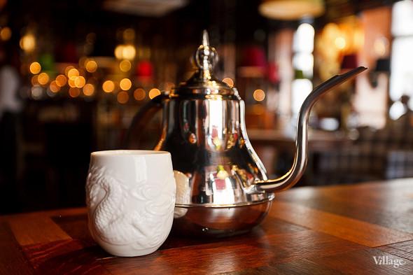 Холодный пряный чай — бесплатно. Изображение № 52.