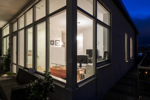 Квартиры мира: Стокгольм. Изображение № 43.