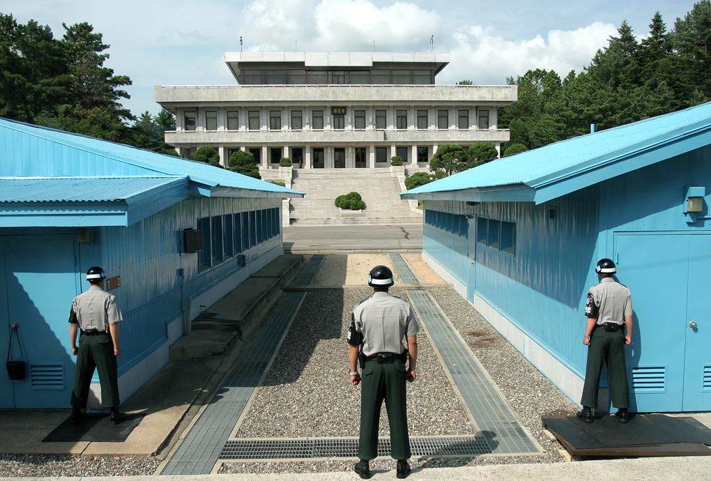 Три путеводителя по Корее на все случаи жизни. Изображение № 13.