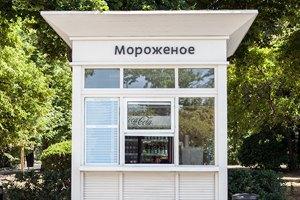 Еда в парке Горького: 33кафе, ресторана икиоска. Изображение № 49.