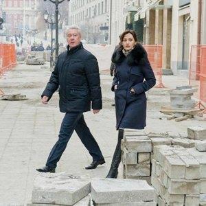 Уходит, но остаётся: Что изменил вМоскве мэр Собянин. Изображение № 3.