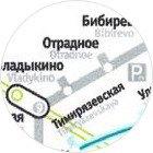 12 ошибок в новой схеме московского метро. Изображение № 5.