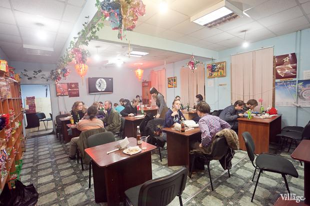 Все свои: Китайская столовая на Загородном . Изображение № 11.