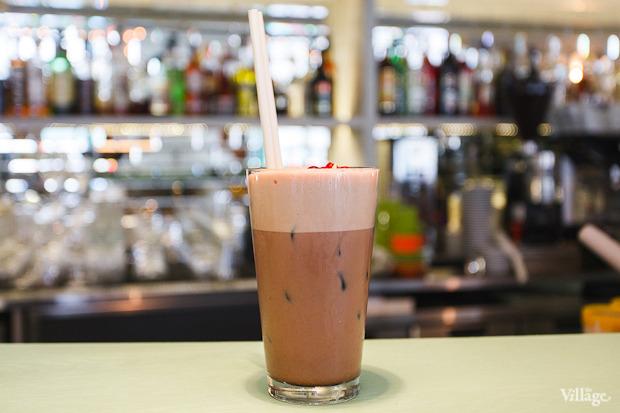Холодный кофе «Однажды в Канаде» — 280 рублей. Изображение № 36.