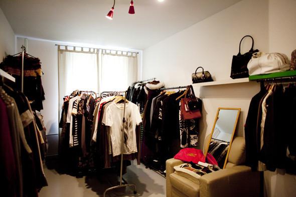 Гид по секонд-хендам и винтажным магазинам: 11 мест в Москве. Изображение № 113.
