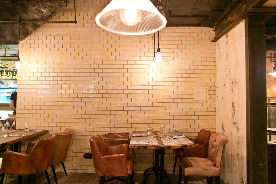 Ресторан «Фаренгейт». Изображение № 15.