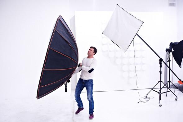 Два в одном: Быть рекламным фотографом и совладельцем бренда домашней обуви «Валешки». Изображение № 7.