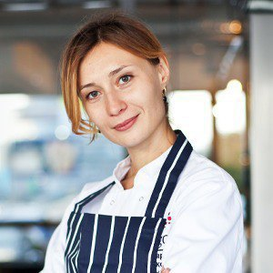 На выпуск: Кем стали студенты кулинарной школы Ragout. Часть 2. Изображение № 1.
