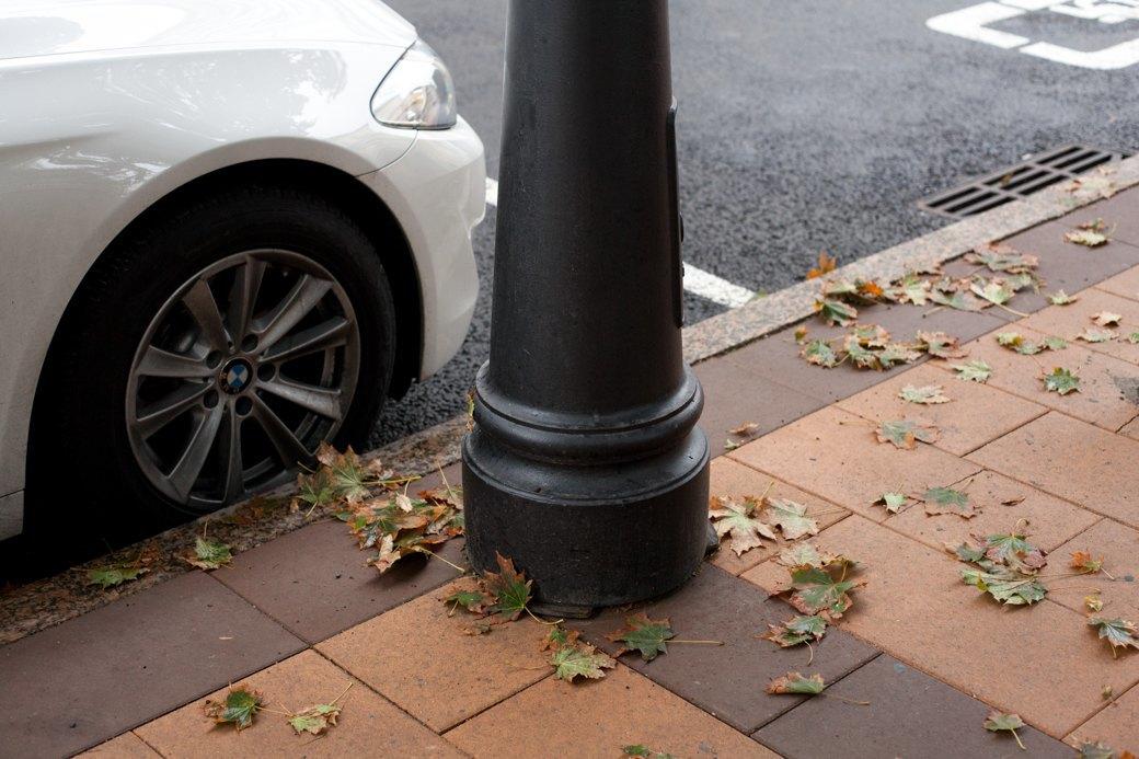 Берегись пешехода:  Большая Ордынка, Мясницкая иПатриаршие пруды после реконструкции. Изображение № 25.