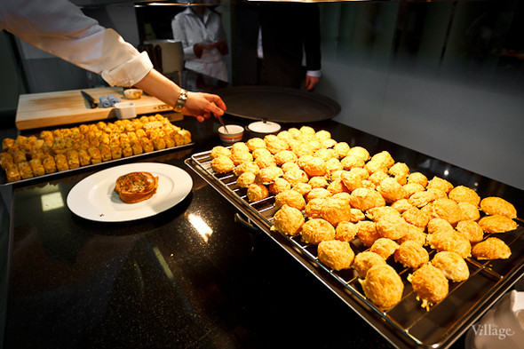 Прямая речь: Мишленовский повар Ален Дюкасс о своём петербургском ресторане и количестве звёзд. Изображение № 16.