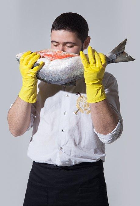 «Свои люди»: Как рыбная лавка преуспела без офлайн-магазина. Изображение № 1.