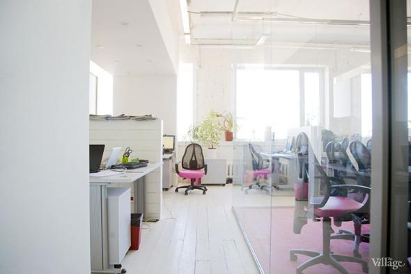 Офис недели: «Большой Город» и Slon.ru. Изображение № 8.