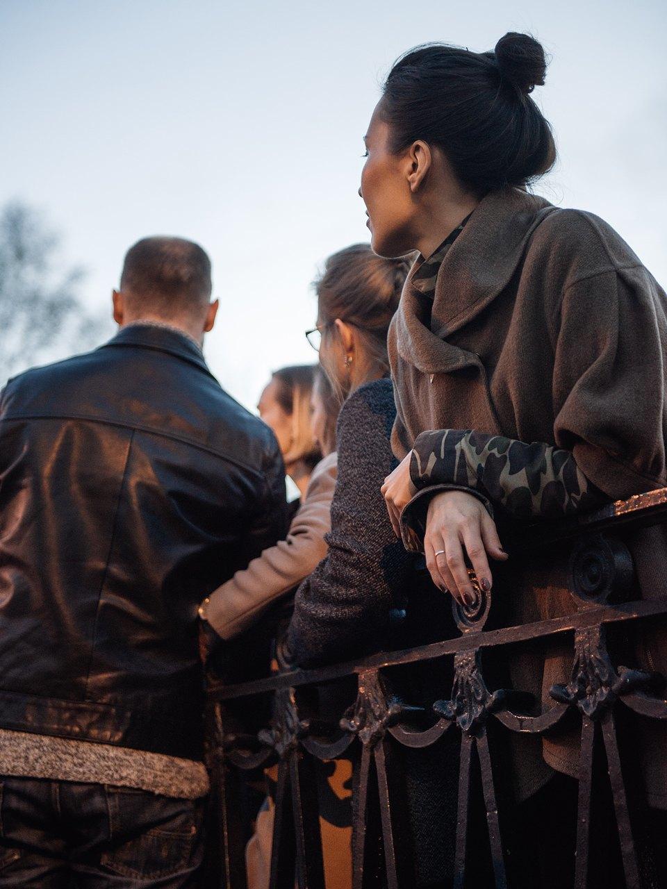 Защитники Таганской АТС— оважности сохранения здания. Изображение № 7.