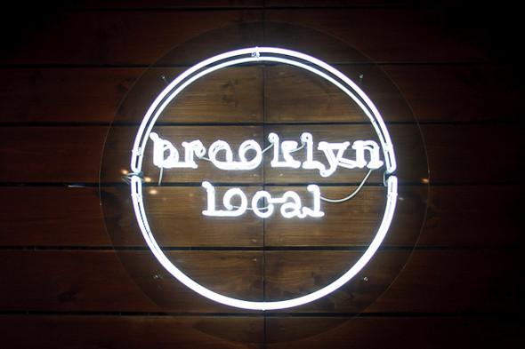 Изображение 28. Новое место: кофейня Brooklyn Local (Петербург).. Изображение № 2.