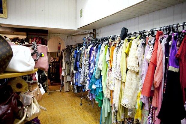 Куда отдать ненужную одежду вМоскве: Часть 2. Изображение № 2.