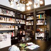 6 офисов архитектурных бюро: NB Studio, Za Bor, Speech, Wowhaus, «Один к одному», «Студия 44». Изображение № 8.