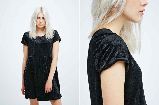 Где купить маленькое чёрное платье: 9вариантов от 2до 22тысяч рублей. Изображение № 5.