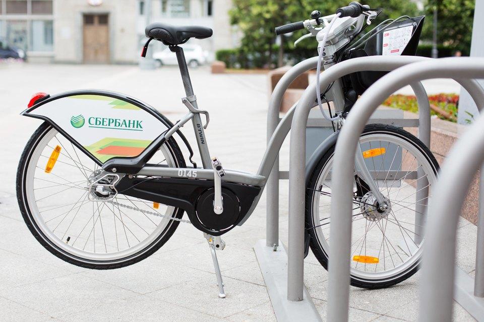 Тест-драйв новых велосипедов городскогопроката. Изображение № 14.