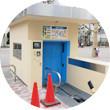 Идеи для города: Подземные велопарковки в Японии. Изображение № 2.
