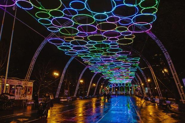 Зима в городе: Что ждёт москвичей в столичных парках. Изображение № 3.