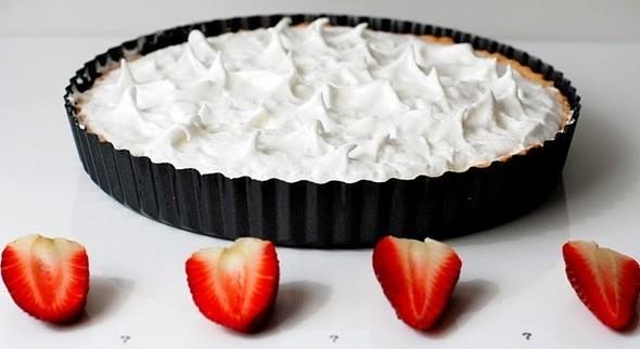Изображение 3. Летний торт.. Изображение № 2.